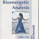 Bioenergetic Analysis 2006 (16)