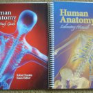 Human Anatomy Lecture Study Guide and Laboratory Manual