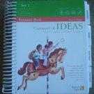 Carousel of Ideas English Language Development Guide Resource Book Set 1