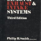 Scientific Design of Exhaust & Intake Systems