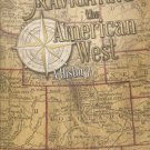 Navigating the American West