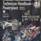 Aviation Maintenance Technician Handbook Powerplant Volumes 1 & 2