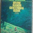 New Worlds Magazine: Irvine Ranch Centennial Issue