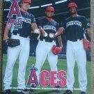 Angel Magazine: The Official Magazine of Angels Baseball 2008
