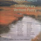 Roads Taken: Contemporary Vermont Poetry