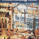 Antique Woodworking Tools: A Guide to the Purchase, Restoration, and Use