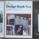 Fine Woodworking - Three Design Books