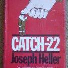 Catch-22, Joseph Heller - Modern Library First Edition 1966