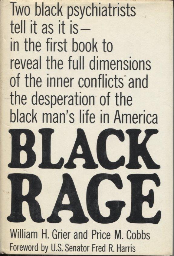 Black Rage