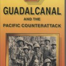 V for Victory: Guadalcanal and the Pacific Counterattack - VHS Tape