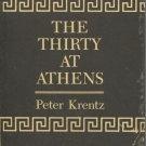 The Thirty at Athens