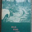 Baja Road Log