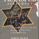 The Transfer Agreement:The 1933 Pact Between the Third Reich & Jewish Palestine