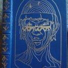The Embedding - Ian Watson, Easton Press Leather Binding