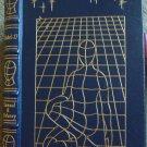 Babel-17, Delaney, Easton Press Leather Binding