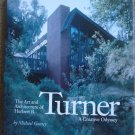 The Art and Architecture of Herbert B. Turner: A Creative Odyssey