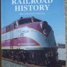 Railroad History: The Diesel Revolution Millennium Special