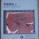 Viking 1 Early Results