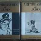 Art Treasures of Japan in Two Volumes