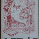 Aztlan International Journal Thematic Issue, Mexican Folklore and Folk Art