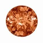 One  Carat  PINK  Champagne Diamond