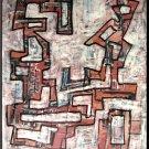 No. 5 by Geoffrey Smith