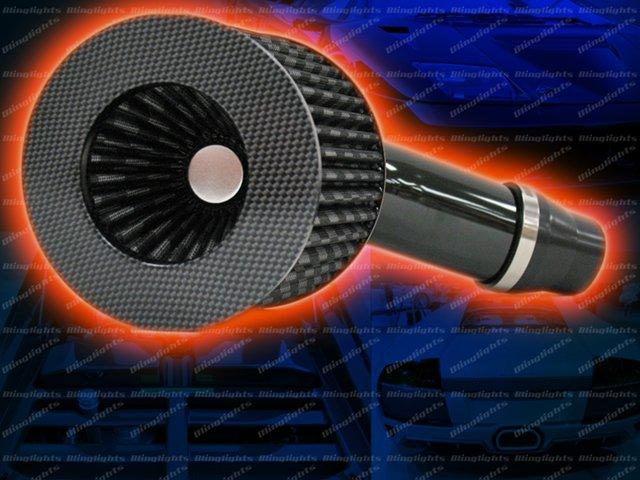 2007-2009 Chrysler Sebring Carbon Fiber Air Intake 07 08 09