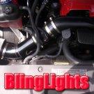 2007-2008 Chevy Silverado Carbon Fiber Air Intake System half-ton heavy duty 07 08