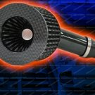 2000-2005 Pontiac Bonneville Carbon Fiber Air Intake System 00 01 02 03 04 05