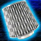 2002-2008 Hyundai Tiburon Carbon Fiber Cold Air Intake System 02 03 04 05 06 07 08