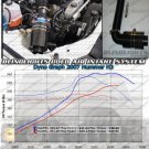 2006-2008 Honda Ridgeline Cold Air Intake System 07 08