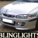 1995-2005 Proton Satria Xenon Fog Lamps lights gt 03 04