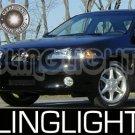 00-03 Nissan Sentra Fog Lamps gxe se-r lights 02 01 v