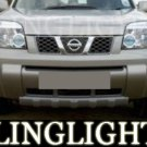 2001-2008 Nissan X-trail Fog Lights Lamps 04 05 06 07