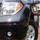 2005-2009 Nissan Pathfinder Xenon Fog Lamps lights 2007