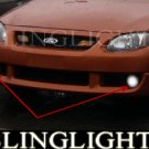 1998-2003 Ford Escort ZX2 Fog Lamps Lights 99 00 01 02