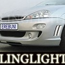 2000-2004 FORD FOCUS EREBUNI BODY KIT FOG LIGHTS LAMPS