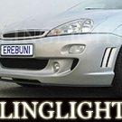 2000-2004 FORD FOCUS EREBUNI BODY KIT FOG LIGHTS LAMPS