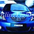 2004-2007 Mazda3 Xenon Fog Lamps lights 05 06 mazda 3