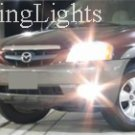 2001-2006 MAZDA TRIBUTE XENON FOG LAMPS lights 03 04 05