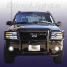 2001-2003 FORD RANGER XENON FOG LIGHTS lamps blue white