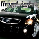 2007-2008 Nissan Sentra Xenon Fog Lamps lights 07 08