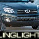 2006-2008 TOYOTA RAV4 XENON FOG LAMPS LIGHTS Rav 4 07