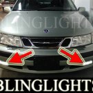 1999-2001 Saab 9-5 Fog Lamps driving Lights 99 00 01 se