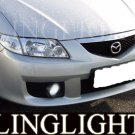 1998-2008 Mazda5 Fog Lamps Lights Mazda 5 04 05 06 07