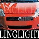 2005-2009 FIAT GRANDE FOG LAMPS SPORT PUNTO HATCHBACK 2006 2007 2008