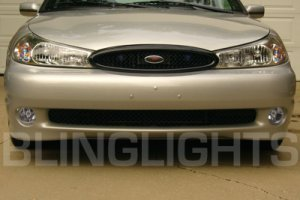 1995-2000 FORD CONTOUR LED FOG LAMPS se svt 1996 1997 1998 1999