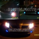 2004-2008 MITSUBISHI GALANT ANGEL EYES FOG LAMPS HALOS DRIVING LIGHTS LIGHTS LAMP KIT 2005 2006 2007