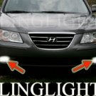2009 2010 Hyundai Sonata Xenon Fog Lamps Driving Lights Kit