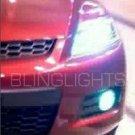 2007 2008 2009 MAZDA CX-7 LED FOG LAMPS driving lights